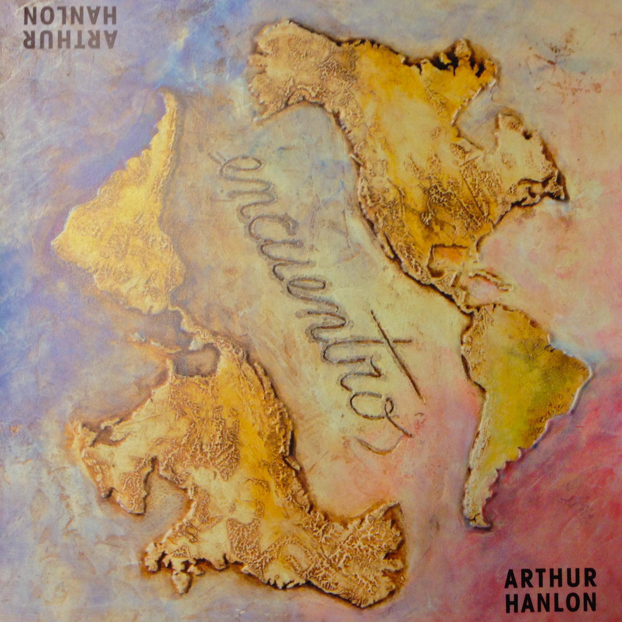 Harthur Henlon-Encuentros