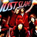 just slam