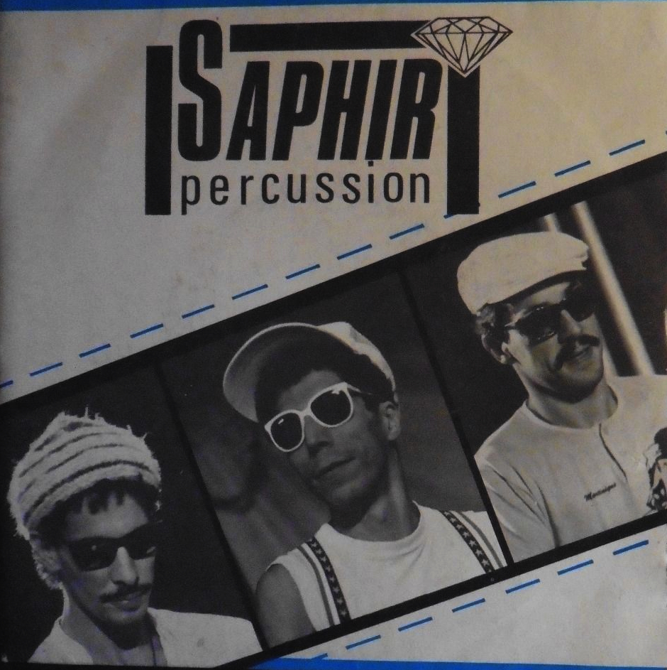 Saphir 45T