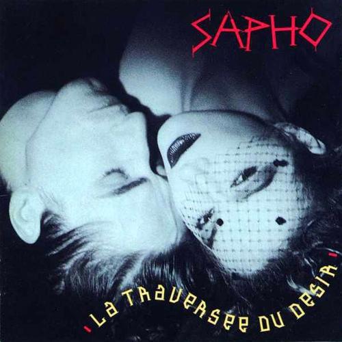 Sapho-La traversée du desir