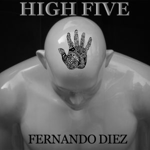High Five CD cover final